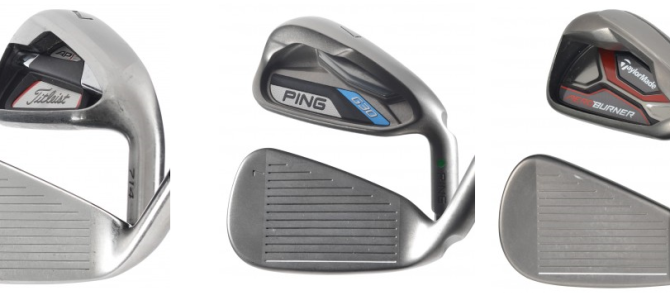 Top Irons for New Players