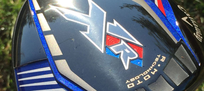 Why You Should Buy The Callaway XR in 2016