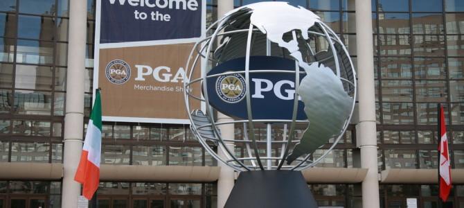 2016 PGA Merchandise Show