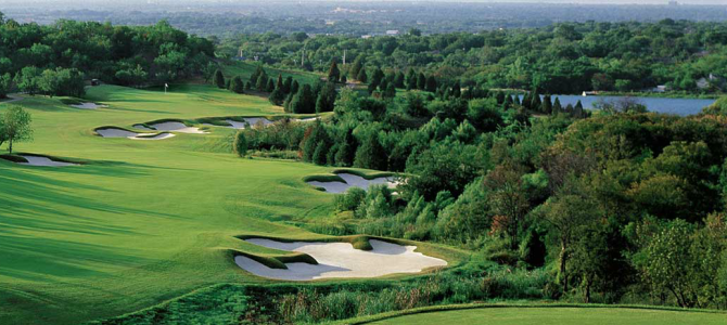 3 Golf Courses to Check Out in Texas