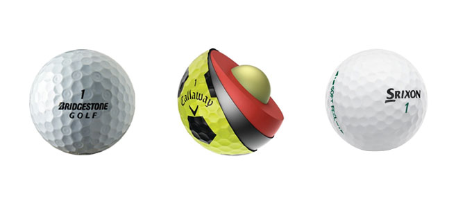Best Golf Balls for High Handicap Players