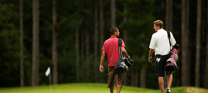 8 Tips for Making New Golf Friends