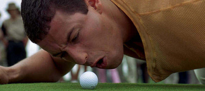 How to Trash Talk on the Golf Course