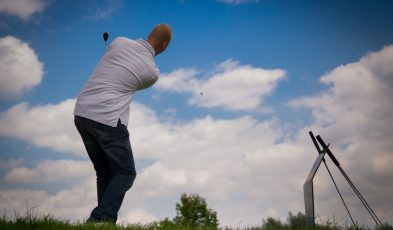 Why Love Golf